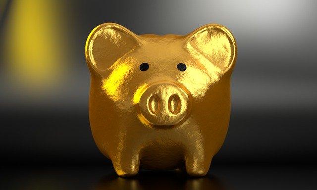 【意外と簡単】オンカジの利益で貯金することは出来る?【努力は必要です】