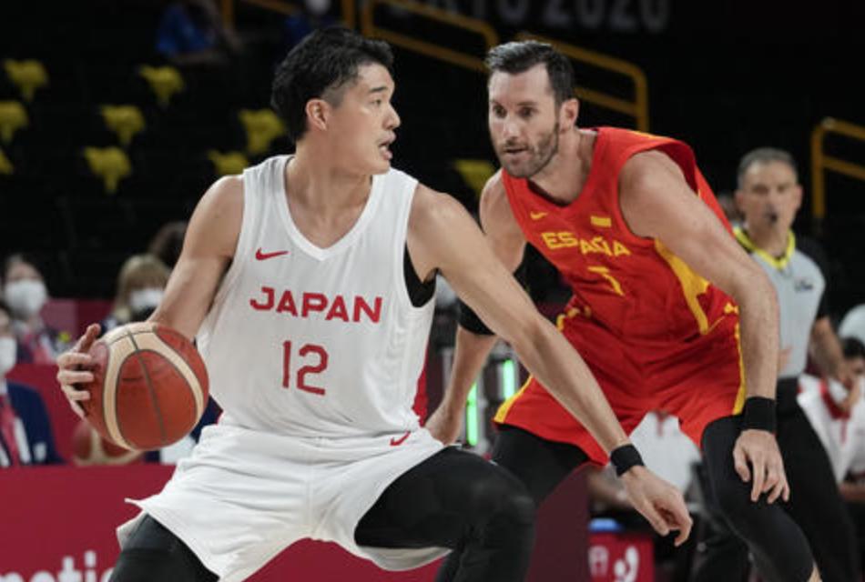 【速報】TOKYOオリンピック2020 7/26 男子バスケ結果!強豪スペイン相手の結果はいかに…