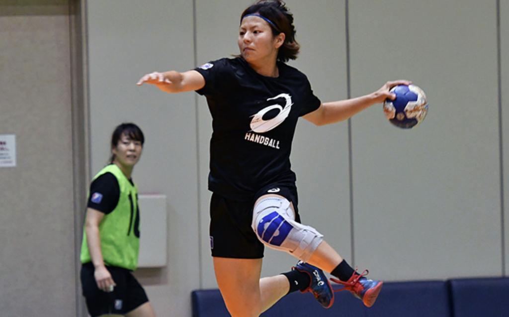 【速報】TOKYOオリンピック2020 7/27 女子ハンドボール結果!モンテネグロ相手に45年ぶりの勝利となるか?