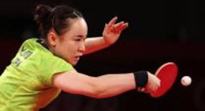 【速報】TOKYOオリンピック2020 7/29 卓球 女子シングルス 準決勝 3位決定戦!伊藤美誠、銅メダル獲得!