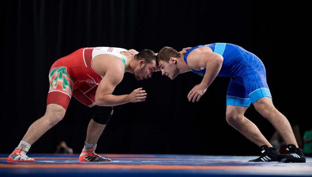【速報】TOKYOオリンピック2020 8/1~8/2 レスリング速報 文田選手メダル確定!