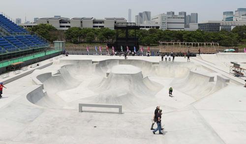 【速報】TOKYOオリンピック2020 7/25 スケートボードの結果 堀米雄斗がストリート男子(スケボー)で金メダル獲得!