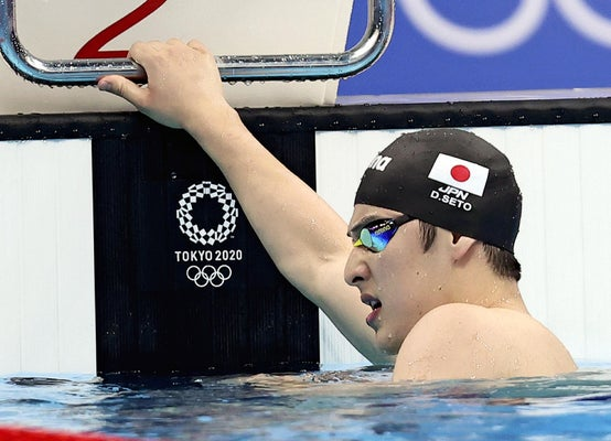 【速報】TOKYOオリンピック2020 7/29 競泳(水泳)  萩野公介と瀬戸大也、準決勝の結果は?涙の決勝進出!