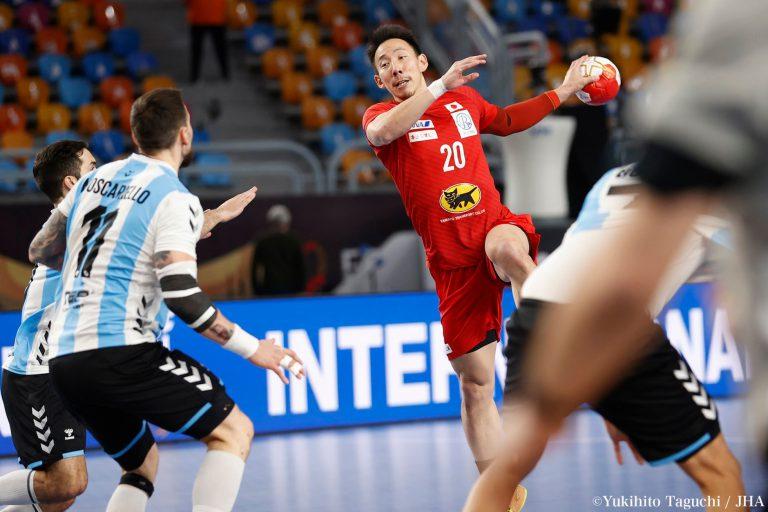 東京オリンピック 2020 ハンドボールの日程、出場国、日本代表の注目選手を解説
