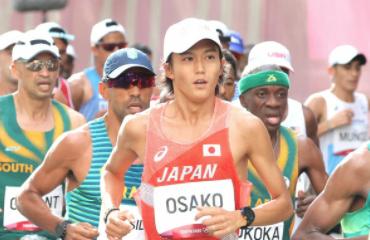 【速報】TOKYOオリンピック2020 8/8 男子マラソン 大迫傑がラストレースで6位入賞!